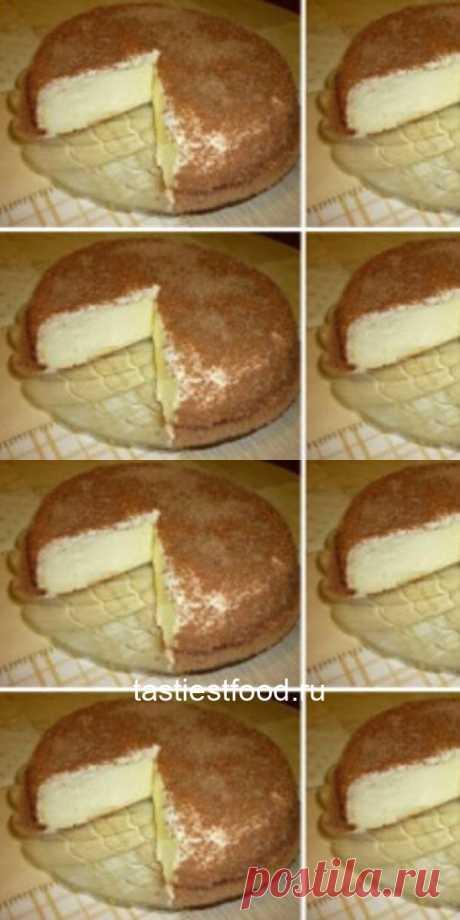 Никогда не думала, что буду готовить пирог 3 дня подряд! Пудинг творожный - это нечто - блюдо-находка для хозяек, у которых каждая минута на счету!