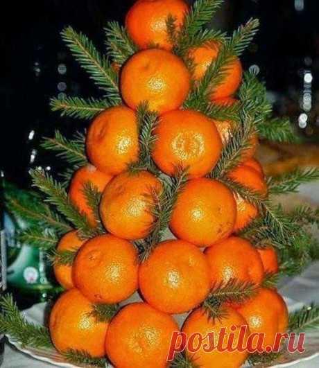Не важно, сколько мне лет! Я всегда буду любить: наряжать елку...запах мандаринок...и получать подарки!  Кто за?