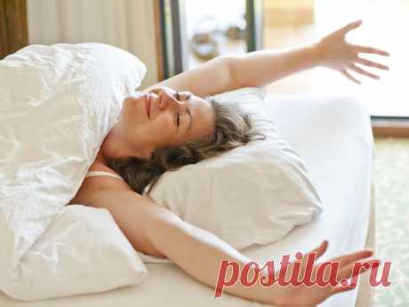 3 способа проснуться и выглядеть бодрой с утра