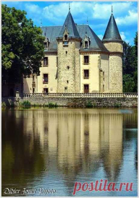 Château de Nieul