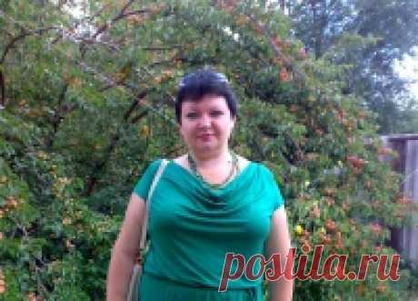 Лидия Пронина