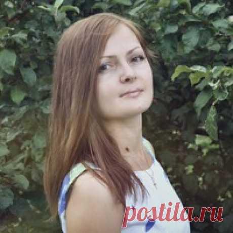 Mariya Zvereva