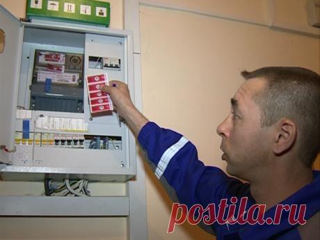 ШОК! Все осмотренные счётчики работали «в режиме двойной тариф»! Как проверить счётчик? | Ukrainianwall.com