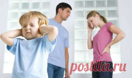 4 фразы, после которых следует сразу уходить от мужа | Интересные факты