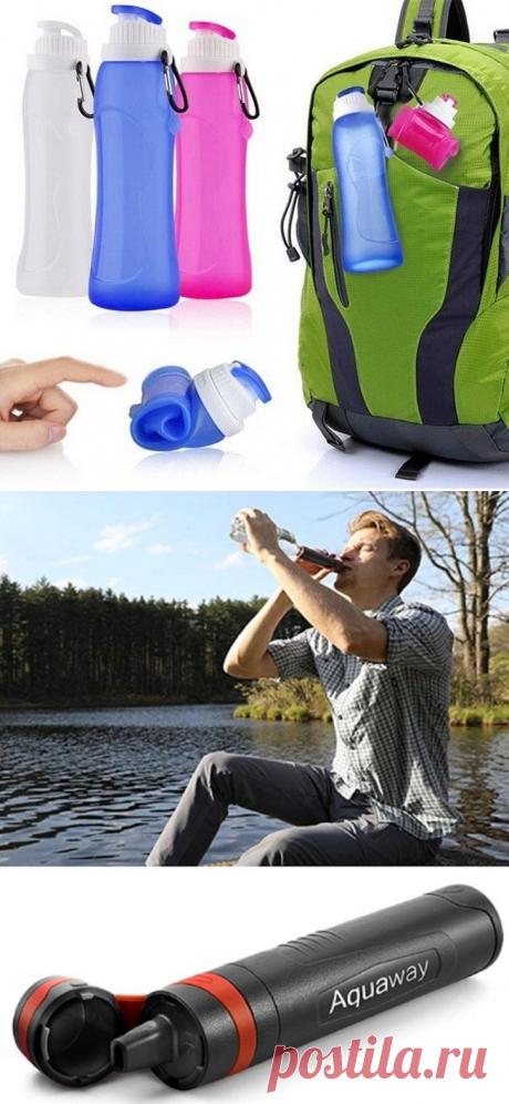 15 товаров для путешествий, которые принесут максимум пользы и займут минимум места в багаже