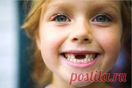 Прорезывание постоянных зубов - сроки и проблемы » Женский Мир