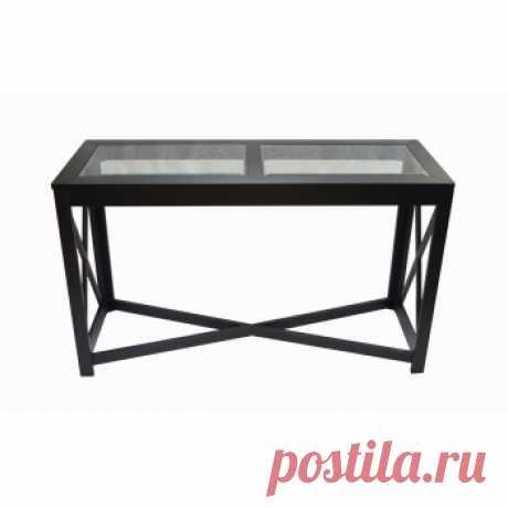 Консоль h76,5 L127 w45,5 см. Красивые дизайнерские столы купить в Москве - необычные столы дизайнерские, цены в каталоге интернет-магазина ForestGum
