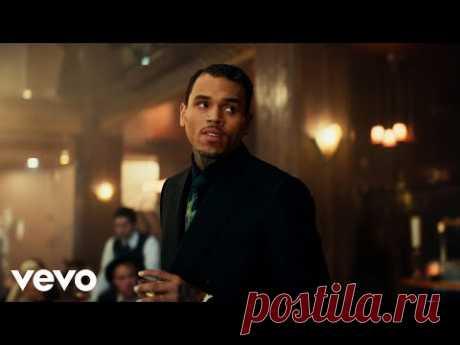Скачать клип Chris Brown, Young Thug - City Girls бесплатно