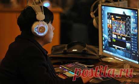 Количество интернет-пользователей в Китае превысило 940 млн. человек | Компросвет