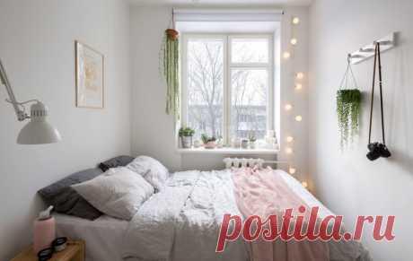 Как добавить уюта белому интерьеру: 5 примеров — INMYROOM