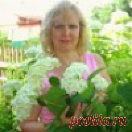 Татьяна Садовая