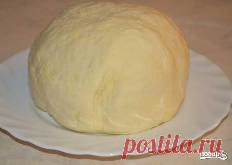 Тесто на сметане - пошаговый рецепт с фото на Повар.ру