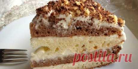 Такой разный сметанник: как приготовить торты и пироги, знакомые с детства - БУДЕТ ВКУСНО! - медиаплатформа МирТесен