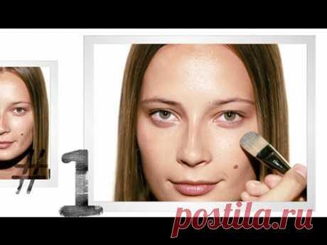 Секреты идеального макияжа, о которых должна знать каждая девушка / Все для женщины