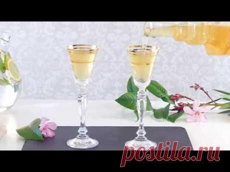 Лимончелло в домашних условиях. Рецеп на водке