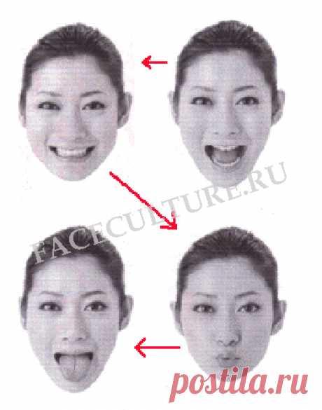 АИУБЕ-гимнастика для восстановления носового дыхания | Азбука лицевой гимнастики и эмоций