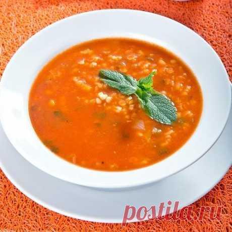 Las sopas magras: 8 recetas simples y muy sabrosas