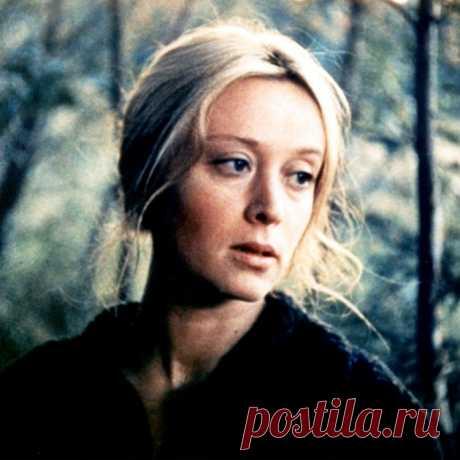 14 самых сексуальных актрис советского кино, фото   Журнал Cosmopolitan