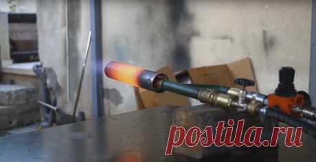 Газовая горелка для пайки: особенности работы На современном рынке встречается огромное количество самых разных моделей газовых горелок как бытового таки профессионального использования. При этом нужно отметить, …