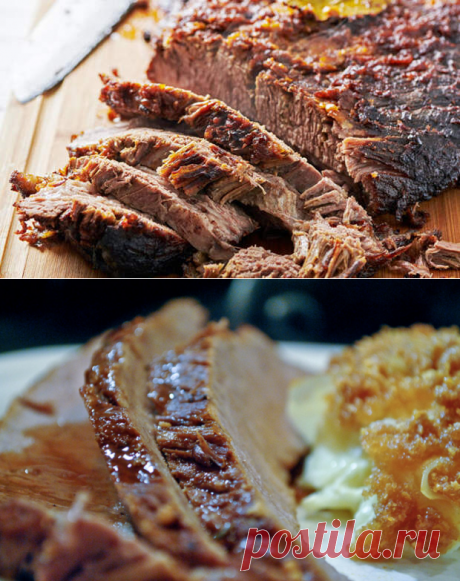 Запекли 2 кило грудинки: кладем на бутерброды как колбасу - Steak Lovers - медиаплатформа МирТесен