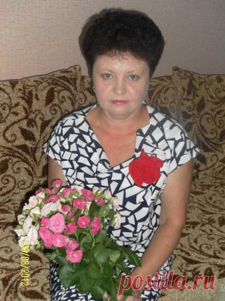 Жанна Краюхина