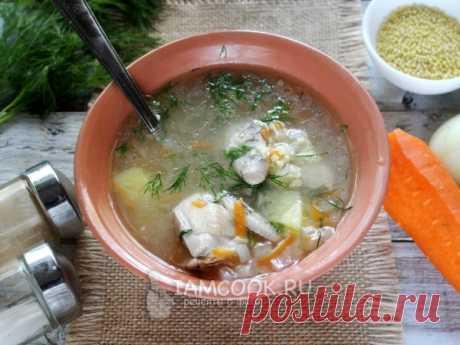 Супы — подборка рецептов с фото и видео