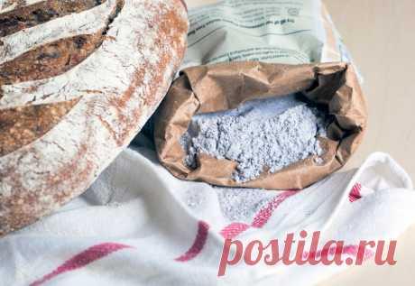 Хлеб месяца: пшеничный хлеб с грецкими орехами   Всем Хлеб!