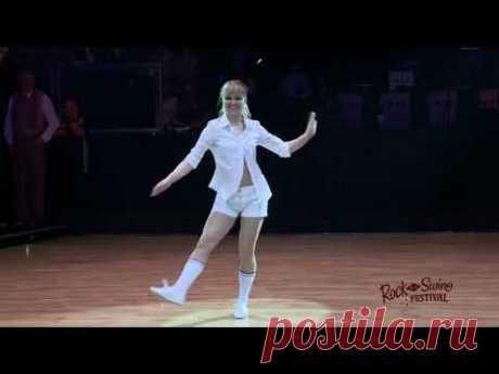 Обалденные песня и танец!!! Обидел Ты Меня Татьяна Козловская
