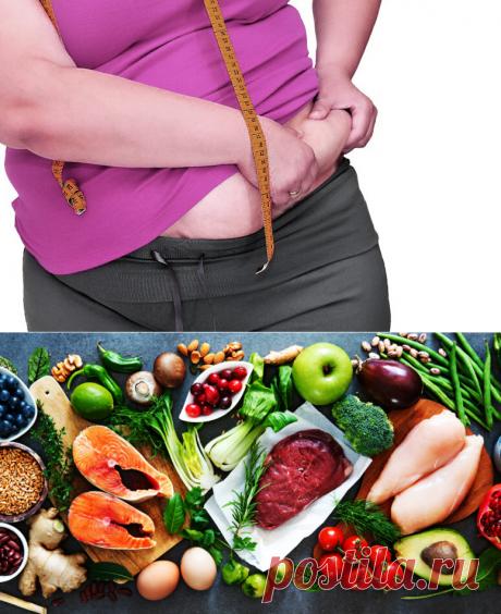 """""""Бюджетная диета"""": как дешёвые продукты связаны с набором лишнего веса   PRO-ЗОЖ   Яндекс Дзен"""