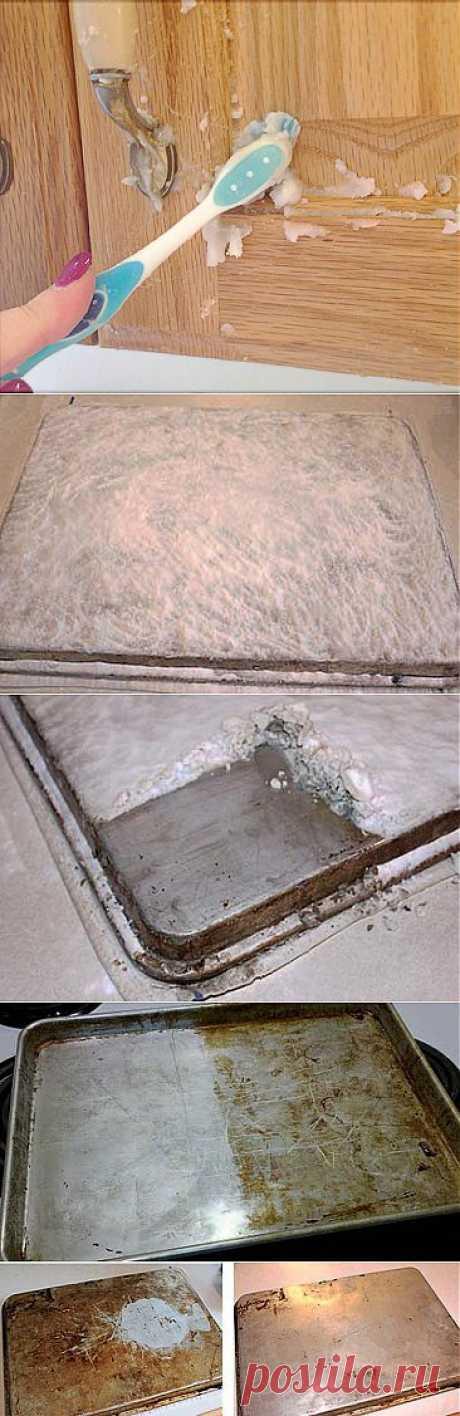 (+1) тема - Как навести идеальную чистоту: простые и доступные решения | Полезные советы