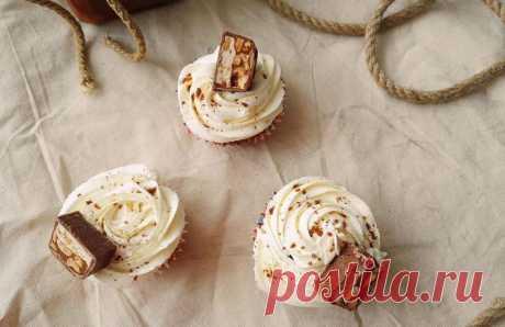 Рецепт сливочно-сырного крема пошагово с фото для капкейков и выравнивания тортов
