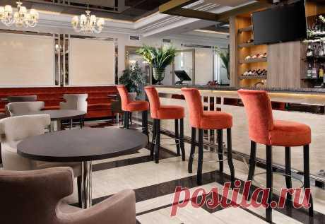 Интерьерная фотосъемка для отелей, гостиниц, санаториев и ресторанов.