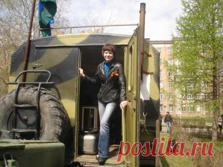 Антонина Михайловна