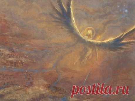 Эльмэй Нежный  Пора распрямить свои крылья света и взмыть красиво ввысь, парить легко, возвышаясь над такими низкочастотными вибрациями, как гордыня, жадность, эгоизм, равнодушие, насилие, комплекс стыда, неверие, малодушие, духовная близорукость, деградация сознания.. Высоко вверх к высшим аспектам самих себя, к высшим состояниям духа, к высшим анклавам, к высшим мирам и высшему развитию.. Время пришло расправить гордо сильные, ангельские крылья.. Люблю вас..