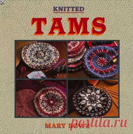 (+1) Knitted Tams (вязание спицами)