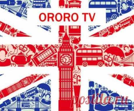 Ororo Tv - смотрим фильмы и сериалы на английском с субтитрами (2018) Ororo Tv предлагает инновационный способ заговорить на английском - смотрим любимые сериалы в оригинале с русскими субтитрами. Возможность выбора языка субтитров.