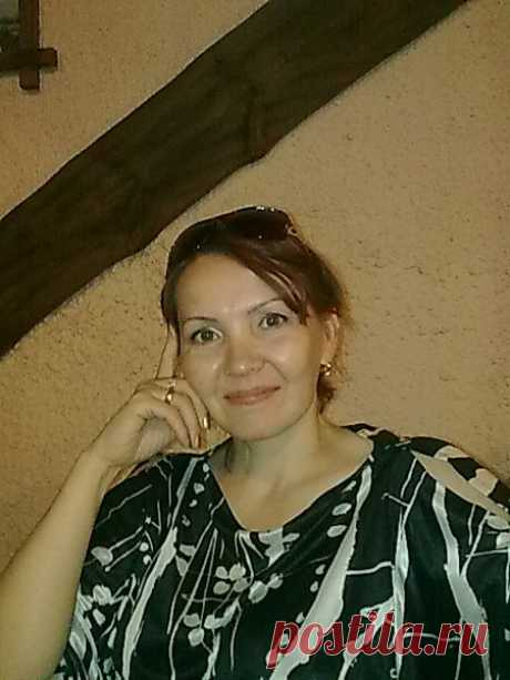 Светлана Джумалиева