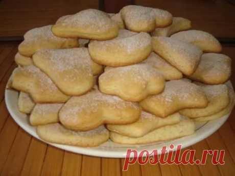 Постное печенье - Простые рецепты Овкусе.ру