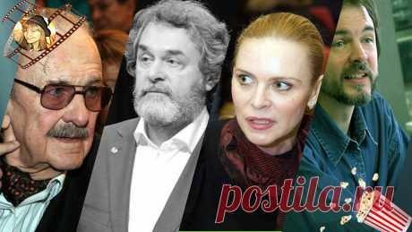 Кинодинастии: Известные актерские семьи СССР. Часть 2 | 🎬 Мама у экрана 🎥 | Яндекс Дзен