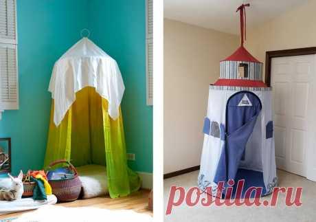Чем заполнить углы в квартире: 20 идей для функционального декора пустых углов — Roomble.com