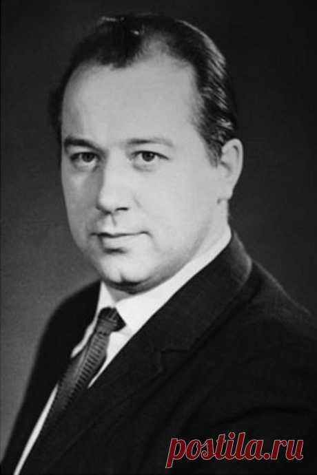 Юрий Волынцев - 28 апреля, 1932  • 9 августа 1999