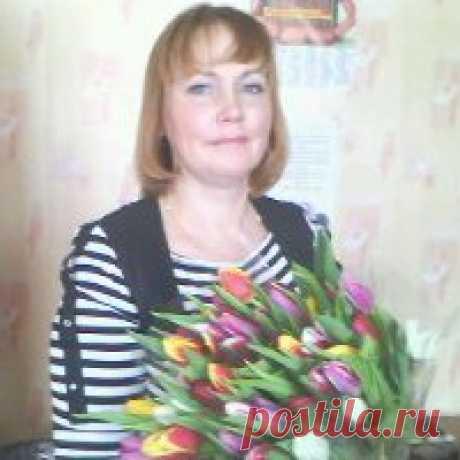 Валентина Вычугжанина
