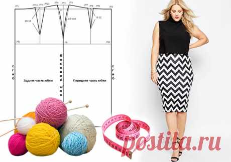 Models of skirts for stout women \u000d\u000aWomen with curvy shapes are obliged to be able to put on and select beautifully clothes which will favourably emphasize all volumes.\u000d\u000aToday on shelves of shops a wide choice of dresses, skirts, trousers, blouses for …