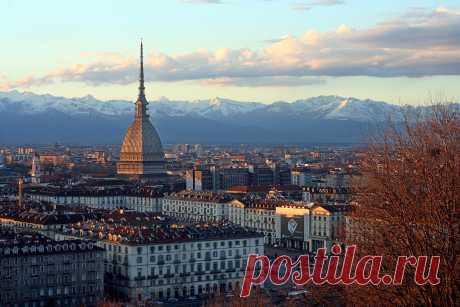 Турин.Италия.