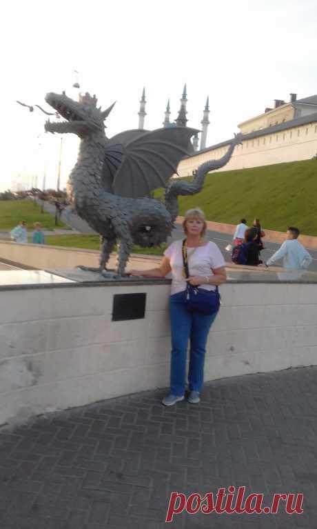 Людмила Творогова