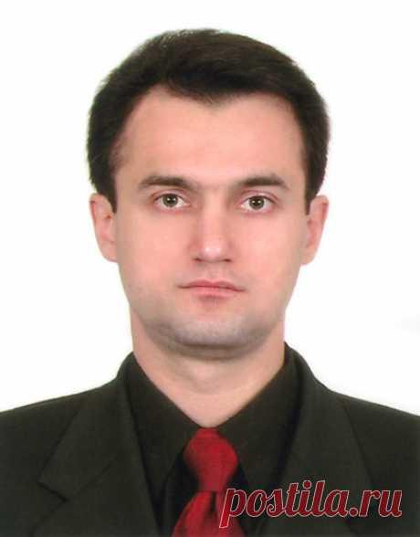 Вячеслав Зайченко