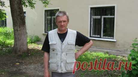 Владимир Бурин