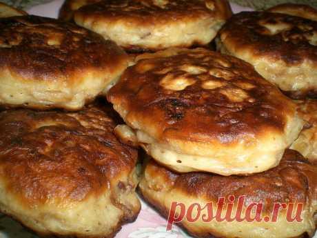 Ленивые капустянки – отличный завтрак за полчаса   Кастрюлька   Яндекс Дзен