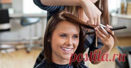 Существует длина волос, которая хороша практически для всех, вне зависимости от возраста, формы лица или текстуры волос . Милая Я