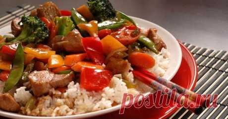 Мясо по-корейски - вкусные и оригинальные рецепты пикантных азиатских блюд